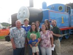 Highlight for Album: CLICK TO OPEN A Day Out With Thomas!